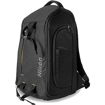 nouvelle collection eab80 b540d NIKON SAC A DOS PREMIUM D-SLR BACKPACK: Amazon.co.uk: Camera ...