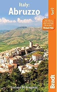 Michelin Regional Map Italy Abruzzo Molise 361 1200K MapsLocal