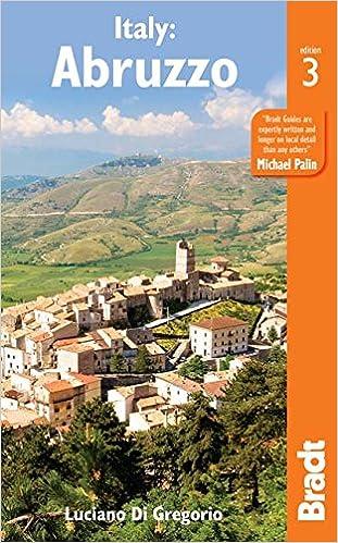 Italy Central : Abruzzo Travel Guide - The True Italia