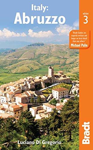 Italy: Abruzzo (Bradt Travel Guides)