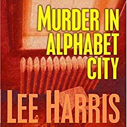 Murder in Alphabet City