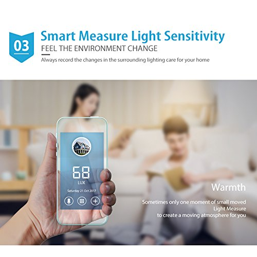 NEO Z-Wave Plus 3-in-1 Motion Sensor Motion Detector Home Automation, Works with SmartThings and Vera by NEO Products (Image #4)