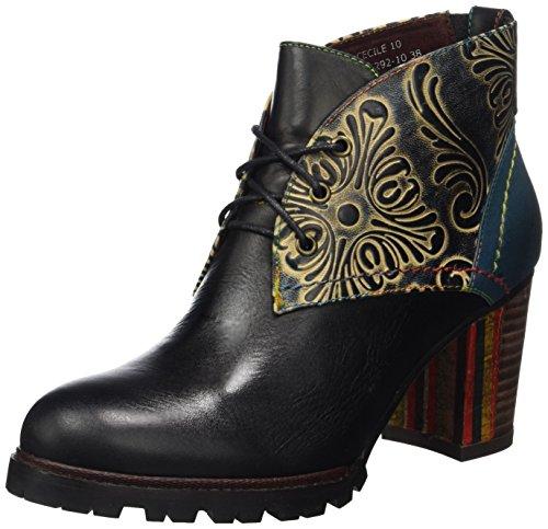 Damen Boots Chukka Cecile 10 Laura Vita qO6g4x8
