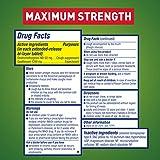 Cough Suppressant and Expectorant, Mucinex DM