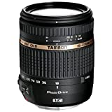 Tamron 18-270mm F/3.5-6.3 Di II VC PZD Lens for Nikon (B008)_Black