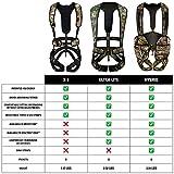 Hunter Safety System X-1 Treestand Bow Lightweight
