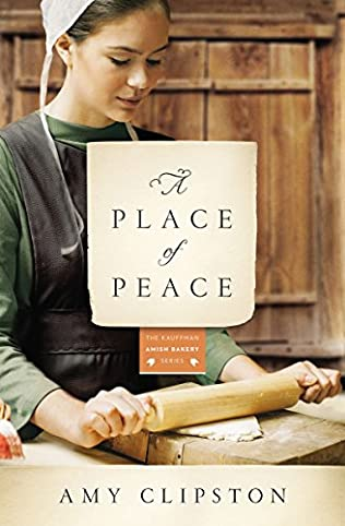 book cover of A Place of Peace