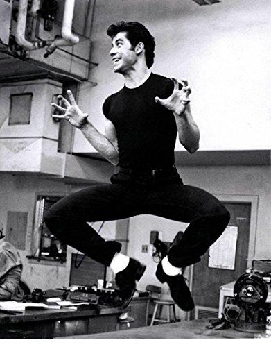 John Travolta Grease Photos - 7