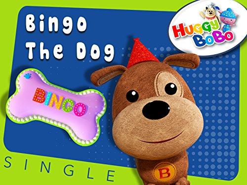 Bingo The Dog Nursery Rhymes By HuggyBoBo
