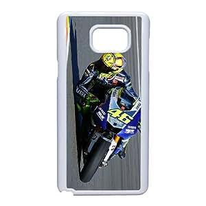 Samsung Galaxy Note 5 Phone Case Valentino Rossi Case Cover PP2P554833