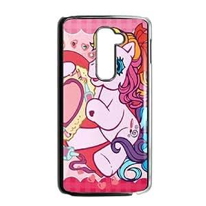 LG G2 Csaes phone Case My Little Pony XMZ93944