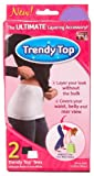 Trendy Top Ultimate Layering Accessory (2 Pack)- XLarge