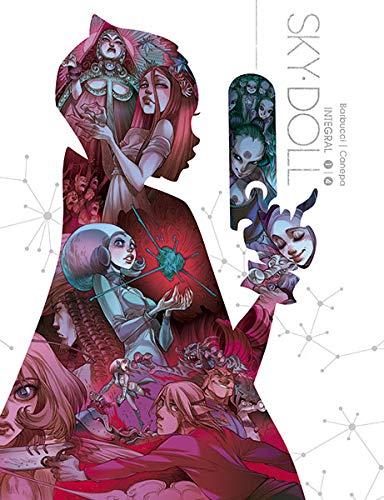 Sky·Doll. Edición Integral por Canepa/ Barbucci