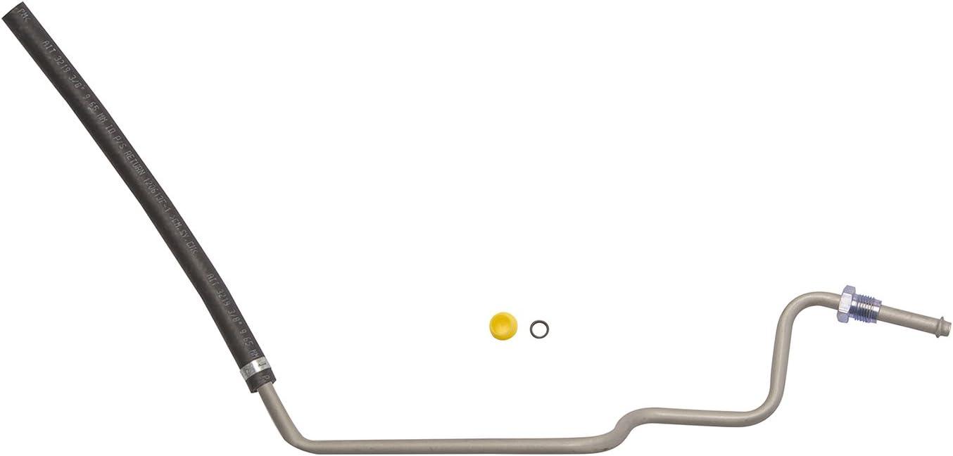 Edelmann 92342 Power Steering Return Line Hose Assembly