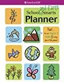 img - for School and Earth Smarts Planner (American Girl) book / textbook / text book