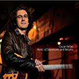 Music of Departures & Returns by Oscar Penas (2013-05-04)