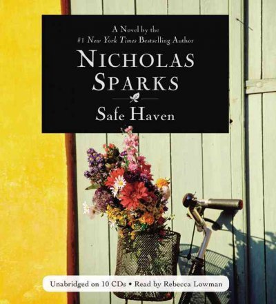 Safe Haven by Hachette Audio
