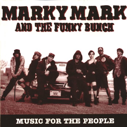 Marky Mark and The Funky Bunch  - Good Vibrations