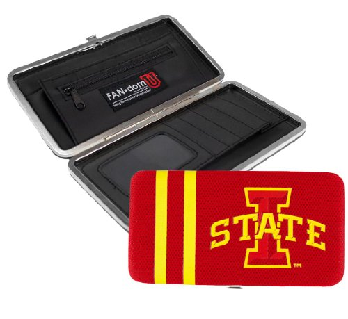 State Checkbook Wallet - 6