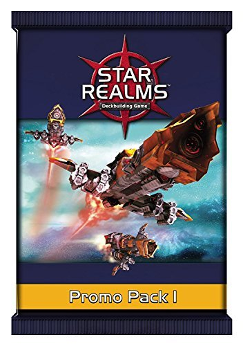 Star Realms Expansion: Promo Pack 1