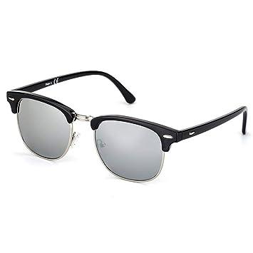QZHE Gafas de sol Gafas De Sol para Mujer Gafas Sin Montura ...