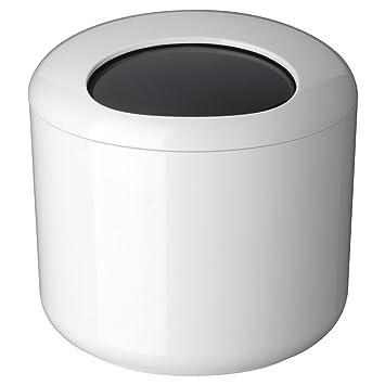 Tisch-Mülleimer Cosmo - verschließbarer Abfalleimerfür den Tisch ...