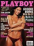 Playboy Magazine, May 2001