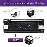 Professional 6-in-1 A3 Laminator Machine | GoGo