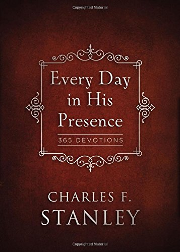 Every Day in His Presence - Philly Shopping Mall