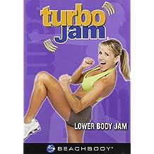 Turbo Jam Lower Body Jam