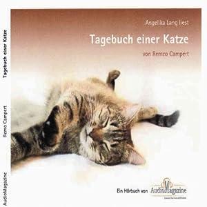 Tagebuch einer Katze Hörbuch