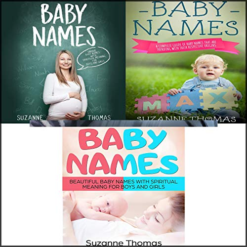 Pdf Fitness Baby Names: 3 Books in 1: Unique Baby Names with Spiritual Meaning for Boys and Girls - A Complete Guide of Baby Names That Are Trending with Their Respective Origins - Beautiful Baby Names