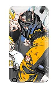 Note 3 Scratch-proof Protection Case Cover For Galaxy/ Hot Dbz Phone Case