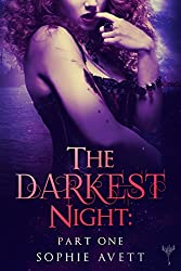 The Darkest Night 1: An Erotic Fairy Tale (Paranormal Erotic Romance) (English Edition)