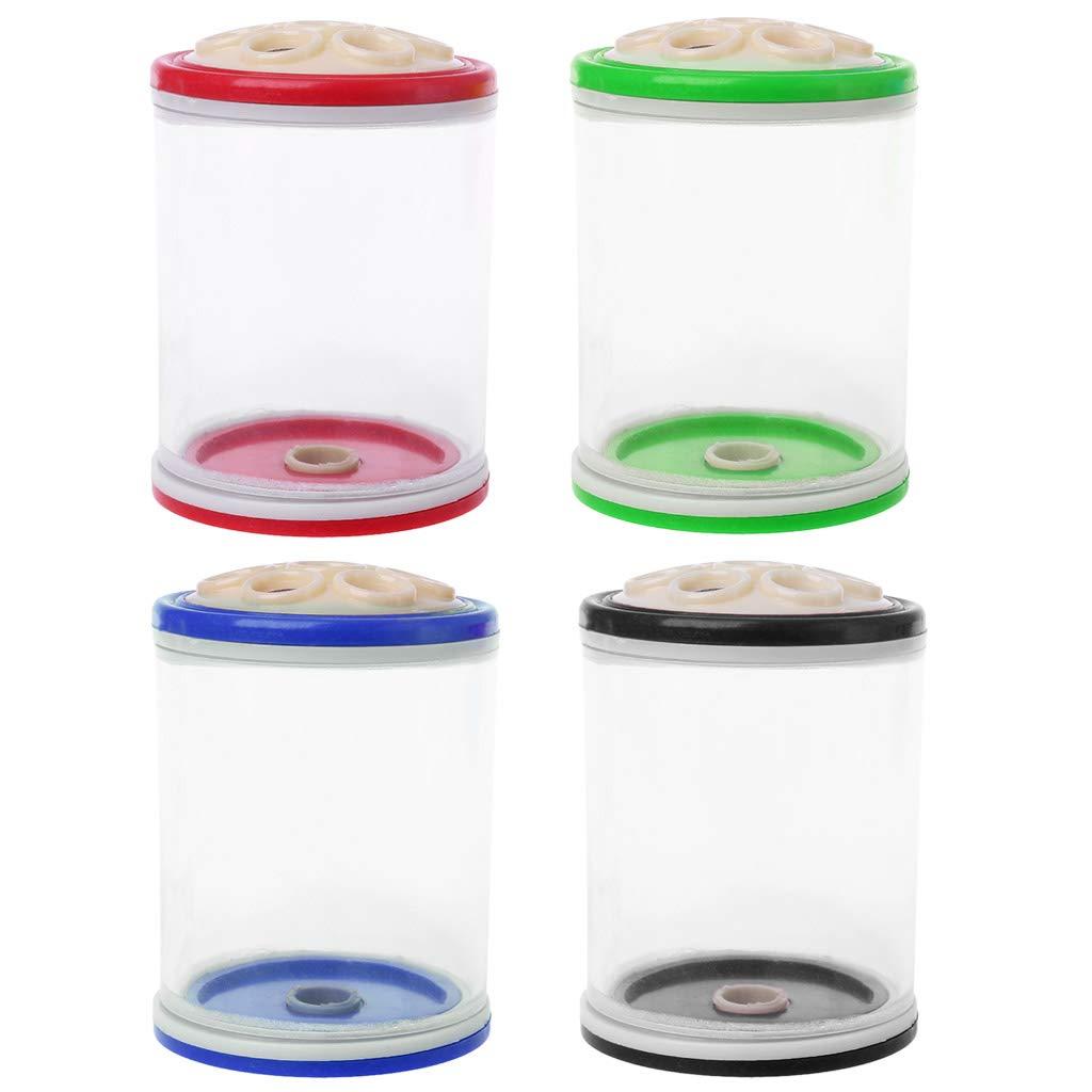 Xuniu Boîte d'observation des Insectes Respirante, boîte à araignées de Fourmis optiques pour Enfants boîte à araignées de Fourmis optiques pour Enfants
