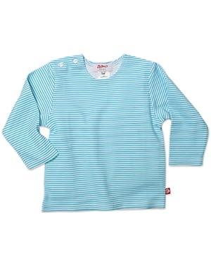 Unisex baby Candy Stripe Long Sleeve T Shirt