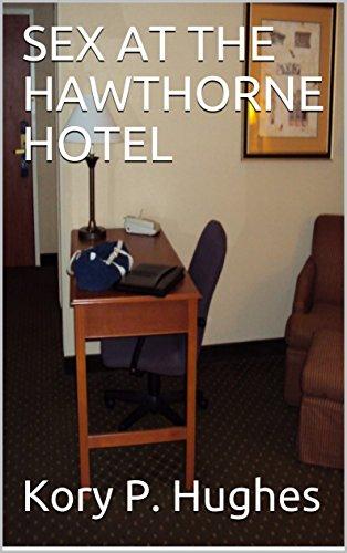 hawthorne hotel - 3
