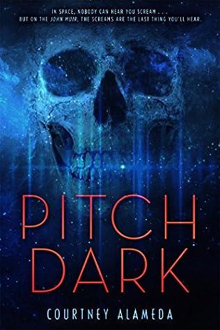 book cover of Pitch Dark