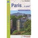 PARIS À PIED N.E. - 75 - RANDOCITADINES - VI75