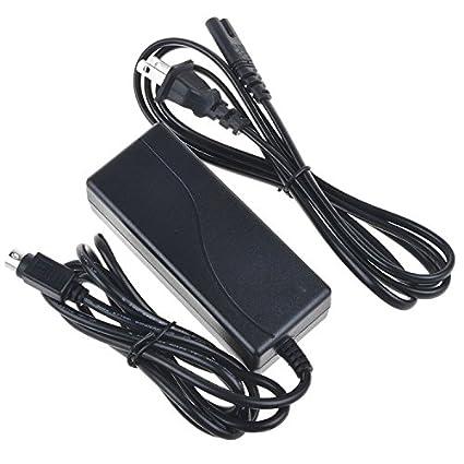 682dc0dea839e Amazon.com: PK Power AC/DC Adapter for EPSON TM-U220B TMU220B Model ...