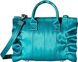 Harveys Seatbelt Bag Women's Lolita Caribbean Green Handbag