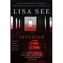 The Interior: A Red Princess Mystery (Red Princess Mysteries)