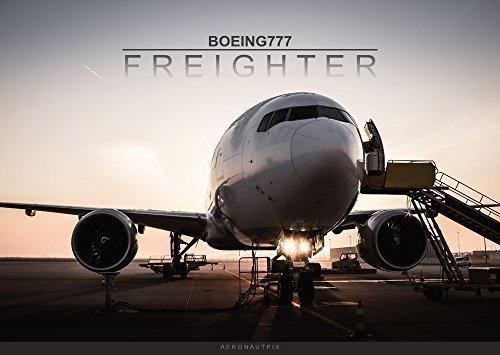 Boeing 777 FREIGHTER Kalender 2016
