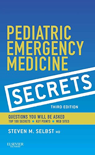 Pediatric Emergency Medicine Secrets Pdf