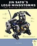 Jin Sato's LEGO MINDSTORMS: The Master's Technique, Jin Sato, 1886411565
