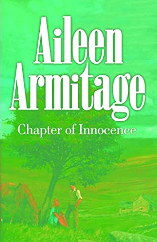 book cover of Chapter of Innocence
