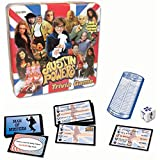 Austin Powers Trivia Game by Board Games USAOpoly