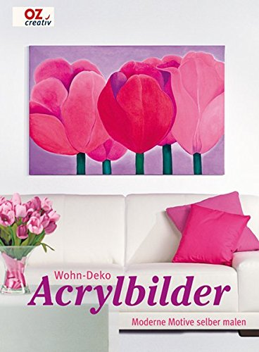 wohn-deko-acrylbilder-moderne-motive-selber-malen