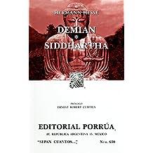 Demian (portada puede variar)
