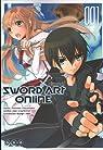 Sword Art Online : Aincrad, tome 1 par Kawahara